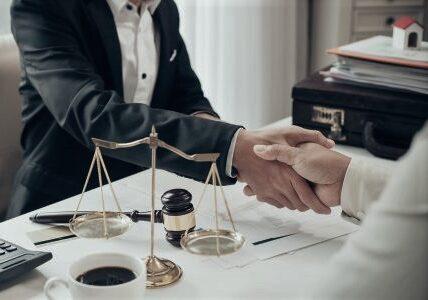 Інша юридична підтримка