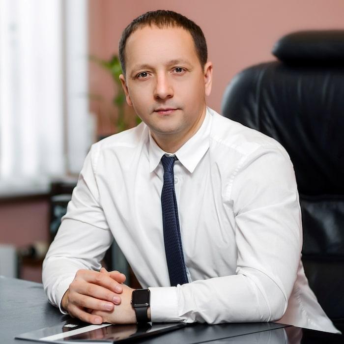 Заворітний Вадим Васильович