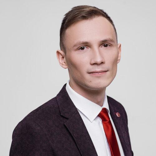Бовкун Андрій Сергійович