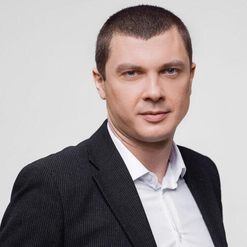 Міхліченко Віталій Віталійович