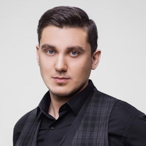 Лущай Олександр Сергійович